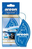 Zapach AREON MON New Car AIR FRESH
