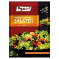 Prymat Przyprawa do sałatek sosów i dipów 20g
