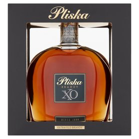 Pliska XO Brandy 700ml