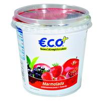 ECO+ Marmolada wieloowocowa 400g