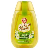 Wiodąca Marka miód akacjowy nektarowy 350g
