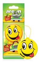 Zapach AREON SMILE DRY TUTTI FRUTTI
