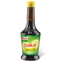 KNORR Delikat Przyprawa w płynie do zup sosów sałatek 860ml
