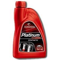 Orlen Oil Platinum Classic Olej silnikowy syntetyczny 5W-40 1l