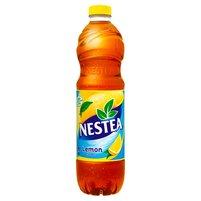 Nestea Napój owocowo-herbaciany o smaku cytrusowym 1,5 l