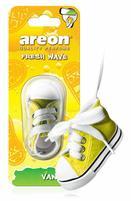 Zapach AREON FRESH WAVE Vanilla