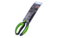 Nożyce do drobiu szaro/zielone Praktika