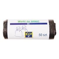€.C.O.+  Worki na śmieci 35l (50 sztuk)