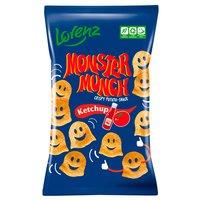 Monster Munch Chrupki ziemniaczane o smaku ketchupowym 100g