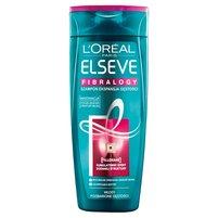 L'Oreal Paris Elseve Fibralogy Szampon Ekspansja Gęstości do włosów cienkich 400ml