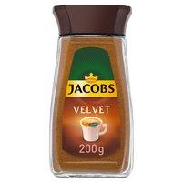 Jacobs Velvet Kawa rozpuszczalna 200g