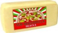 Ser Mozzarella Bracka