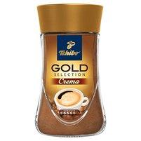Tchibo Gold Selection Crema Kawa rozpuszczalna 180g