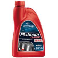 Orlen Oil Platinum Classic Gas Semisynthetic IOW-40 1l