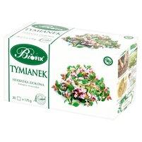 Biofix Herbatka ziołowa tymianek 35g (20 tb)