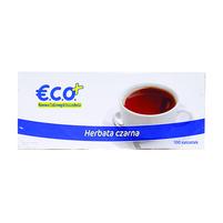 ECO+ herbata czarna 150g (100 tb)