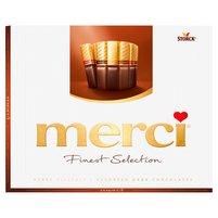 merci Finest Selection Kolekcja czekoladek deserowych 250g