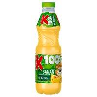 Kubuś 100% Sok jabłko banan brzoskwinia marchew 850 ml