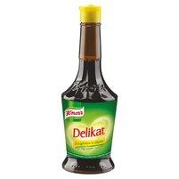 Knorr Delikat Przyprawa w płynie do zup sosów sałatek 174ml