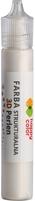 Farba 3D 32ml, perłowy, Happy Color