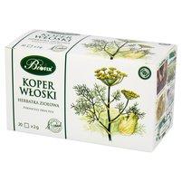 Biofix Koper włoski Herbatka ziołowa 40g (20 tb)