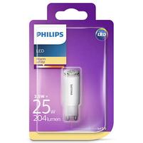 PHILIPS Żarówka kapsułka LED 2.5W (25W) 204lm G9 ciepły biały