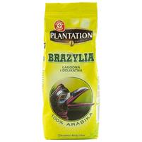 WIODĄCA MARKA Brazylia Kawa mielona Arabika 250g