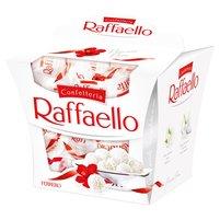 Raffaello Chrupiący wafelek z kokosem i całym migdałem w środku 150g