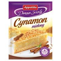 Appetita Domowe Sekrety Cynamon mielony 15g