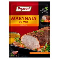 Prymat Marynata do mięs klasyczna 20g