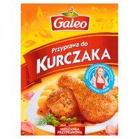 Galeo Przyprawa do kurczaka 25g