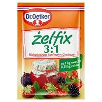 Dr. Oetker Żelfix 3:1 40g