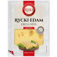 Ryki Ser żółty Rycki Edam 150g