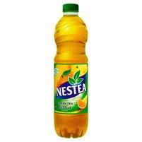 Nestea Green Tea Napój owocowo-herbaciany o smaku cytrusowym 1,5 l
