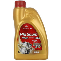 Orlen Oil Platinum Max Expert C3 Wielosezonowy olej silnikowy 5W-40 1l