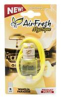 Zapach AIR FRESH MYSTIQUE 5ml wanilia paradise