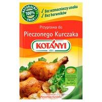 Kotányi Przyprawa do pieczonego kurczaka 30g