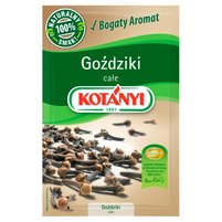 Kotányi Goździki całe 12g