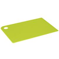 PLAST TEAM Thick-Line Deska do krojenia mała zielona