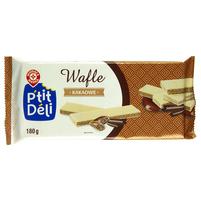 Wiodąca Marka wafle kakaowe 180g