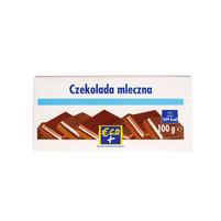 €.C.O.+ czekolada mleczna 100g