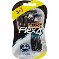 BIC Flex 4 Maszynki do golenia