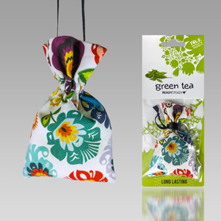 Zapach FOLK PERFUME GREEN TEA