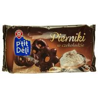 WM Pierniki w czekoladzie 400g