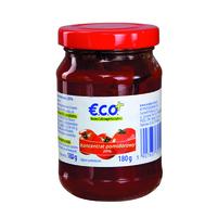 ECO+  Koncentrat pomidorowy 20% 180g