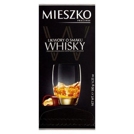 Mieszko Likwory o smaku whisky 180g (2)