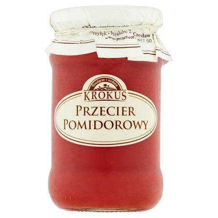 Krokus Przecier pomidorowy 340g (2)