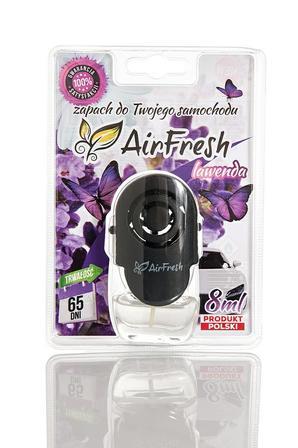Zapach AIR FRESH AIR FRESH LAWENDA (1)