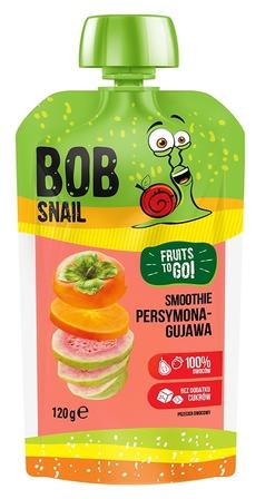 Smoothie persymona-guawa bez dodatku cukru 120 ml (1)
