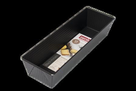Forma keksówka 35cm Teflon Black (1)